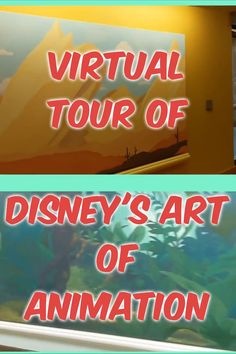 f9130bb7c7 Ever thought about staying at the Art of Animation at Walt Disney World in  Orlando,