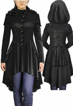 victorian jacket pattern