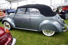 VW FUSCA - Meeting International VW Vintage https://www.facebook.com/vwvintagemurten/photos/a.264793743645534.1073741828.264789093645999/402461523212088/?type=1&theater