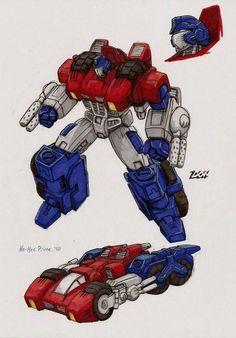 War Within Optimus Prime Gundam, Transformers Characters, Transformers Optimus Prime, Gi Joe, Nemesis Prime, Transformers Masterpiece, Robot Concept Art, Cartoon Shows, Anime