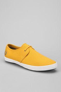 Fred Perry Banks 1-Eye Sneaker