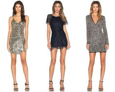 new years eve dresses | New Year's Eve Outfits with REVOLVE Clothing | Musings on Momentum
