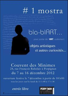 bla BlArt 2012