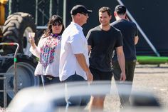 Jamie Dornan as Christian Grey on the set of Fifty Shades Darker & Freed http://everythingjamiedornan.com/gallery/thumbnails.php?album=273
