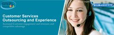 Customer Services Outsourcing and Experience...