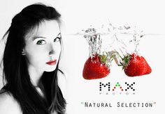Natural Selection Max Factor by Okytay.deviantart.com