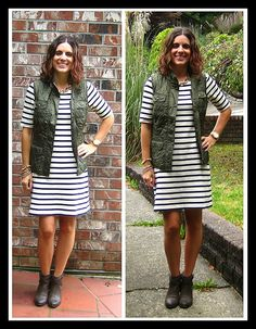 Co-Hosting with Tres'-Chic Fashion Thursday Linkup! - The Life of the Party