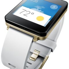 The looking good LG G Watch is compatible with most devices with an Android 4.3
