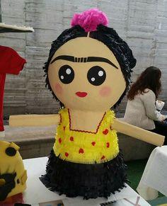 Piñata Frida