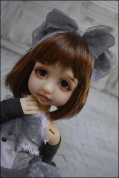 JpopDolls.net ™::Dolls::Tracy Promber::Rue by Tracy P (PREORDER)