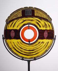 Pino Cherchi Glass Art