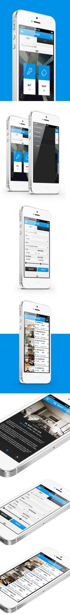 Daily Mobile UI Design Inspiration #38