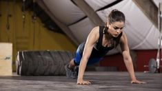 The Simplest and Most Effective Exercise in Existence: The Power Push-up