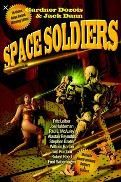 Buy Space Soldiers by Gardner Dozois, Jack Dann and Read this Book on Kobo's Free Apps. Discover Kobo's Vast Collection of Ebooks and Audiobooks Today - Over 4 Million Titles! Science Fiction Book Club, Space Soldier, Toms, Fritz, Audiobooks, Cover, This Book, Ebooks