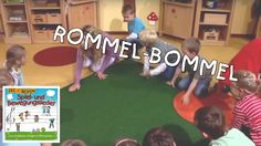 Rommel-Bommel - Singen, Tanzen und Bewegen    Kinderlieder