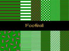 Football Digital Papers