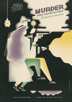 Sergio Membrillas awesome poster
