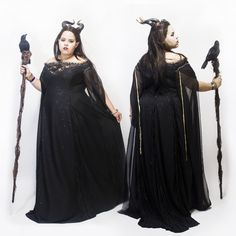 Fuck Yeah Fat Cosplay Maleficent