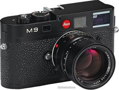 if these were not so expensive I would like to have one (with a full set of lenses). Leica M9