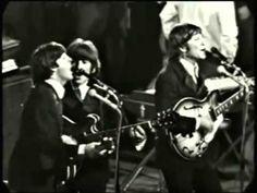 I Feel Fine Beatles Stereo Remix HiQ Hybrid JARichardsFilm