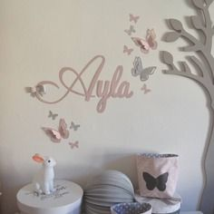 Aurore M. On Etsy. Chambre Fillette PrincesseDeco ...