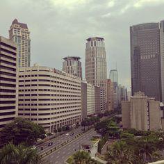 Makati City , Philippines