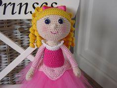 Aurora crochet pattern