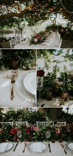 You'll Love This Riversyde Manor Wedding for Its Epic Florals and Boutique BandB Charm