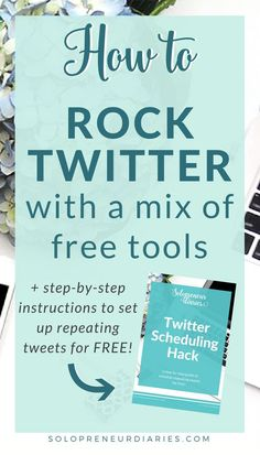 Is Twitter part of your social media marketing strategy? These ideas, tools, and apps will help you grow your small business with Twitter. Plus, download a free cheat sheet! Social Media Marketing Business, Content Marketing Strategy, Facebook Marketing, Internet Marketing, Online Marketing, Marketing Companies, Marketing Communications, Marketing Ideas, Affiliate Marketing