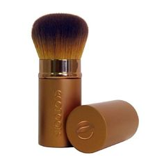 Eco Tools Retractable Kabuki Brush 1 ea * Check this awesome product by going to the link at the image. (Note:Amazon affiliate link)