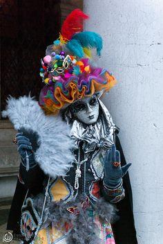 Venezia: Carnival 2012 by Francesco Pozolo on 500px