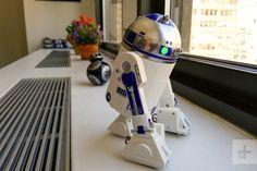 sphero Star Wars Remote Bots