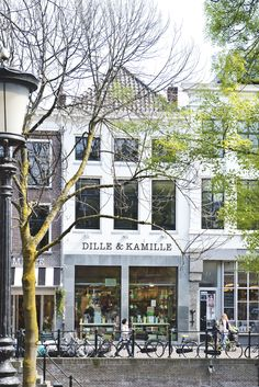 Dille & Kamille #Utrecht