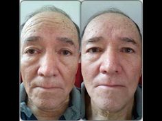Mascarilla reafirmante LUMINESCE™ - YouTube