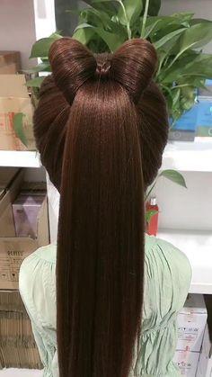 Hairstyles For Medium Length Hair Tutorial, Hair Tutorials For Medium Hair, Wedding Hairstyles Tutorial, Up Dos For Medium Hair, Bun Hairstyles For Long Hair, Braided Ponytail Hairstyles, Hair Scarf Styles, Hair Up Styles, Medium Hair Styles