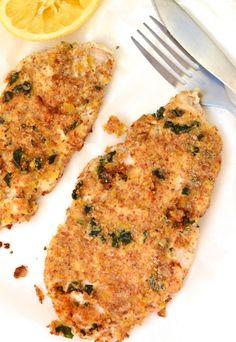 11 Ways To Schniztel: Wiener, Pork, Chicken And More