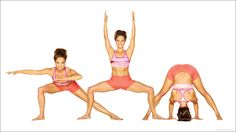 Speed Up Your Metabolism: 16 Energizing Poses - Yoga Journal