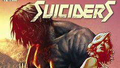 """Incontro con Lee Bermejo il creatore della serie Vertigo """"Suiciders"""""""