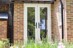 Exclusively designed, our French Doors & Patio Doors are the perfect way to add style, character and value to your home.