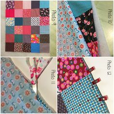 MES couvertures patchwork et le TUTO qui va avec . - Au pays des bulles You are in the right place about patchwork quilting green Here we offer you the most beautiful pictures about the patchwork qu Patchwork Blanket, Patchwork Cushion, Patchwork Quilting, Fall Preschool, Preschool Crafts, Craft Jobs, Coin Couture, Green Quilt, Craft Free