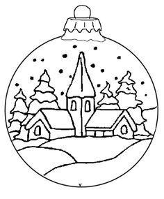 Google Afbeeldingen resultaat voor http://kids.flevoland.to/kleuren/kerst/images/kerstbal-kerk.gif