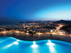 Perched on top of a cliff, high above the city of Bodrum lies The Marmara Bodrum. Become acquainted with their latest video http://www.youtube.com/watch?v=7ytR61obFd0&feature=youtu.be