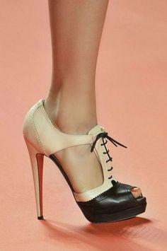 Zapatillas beiges
