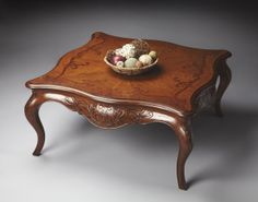 4187090 COCKTAIL TABLE [4187090] : Butler Specialty Furniture