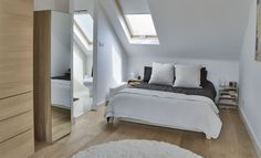 Dormer Loft Conversion In Hove, East Sussex