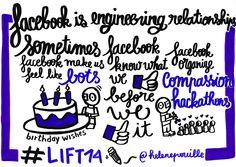 Lift Conference 2014 #lift14