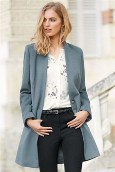 Buy Textured Jacket online today at Next: Georgia | inspiration ...