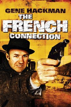Watch The French Connection full movie online 123movies - #123movies, #putlocker, #poster, #freefullmovie, #hdvix, #movie720p, #watch, #full_movie, #full_episode, #online_free, #gomovies, Tough narcotics detective 'Popeye' Doyle is in hot pursuit of a suave French drug dealer who may be the key to a huge heroin-smuggling operation.