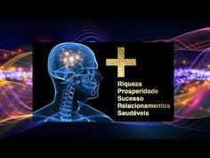 Reprogramação Mental | Através de  Afirmações e Com Visualização