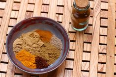 HerbMentor News 104: Five Amazing Spice Blends